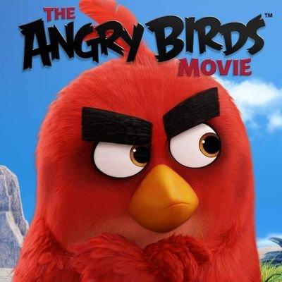 @AngryBirdMovie