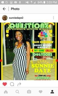 Sunnie Daye Nude Photos 27