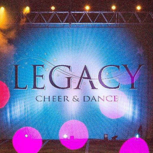 Legacy Cheer & Dance