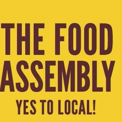 Isle Of Dogs Food Assembly