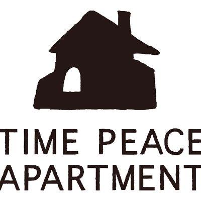 TIME PEACE APARTMENT على تويتر...