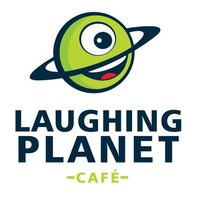 Image result for laughing planet