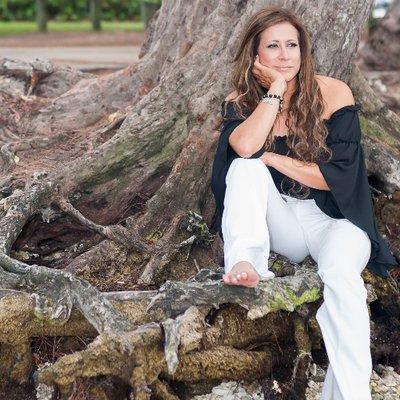 Liliana Marin on Muck Rack