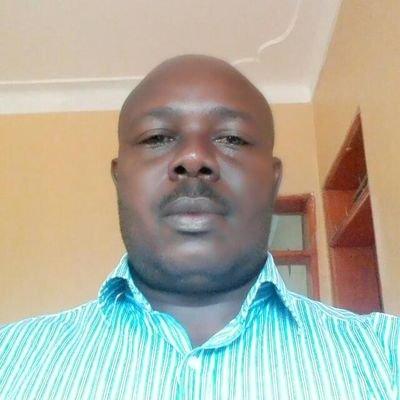 Fred Ojambo on Muck Rack
