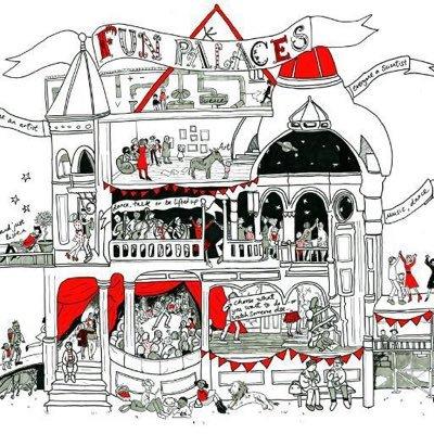 Fun Palaces Somerset