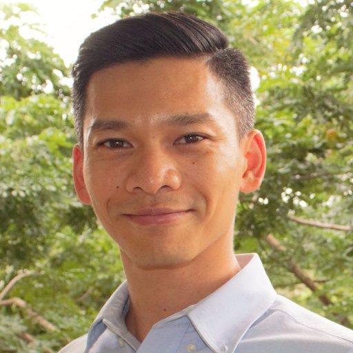 Tan K Huynh