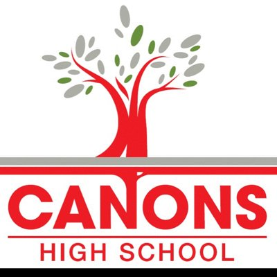Image result for canons high school