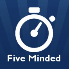 FiveMinded   🕔