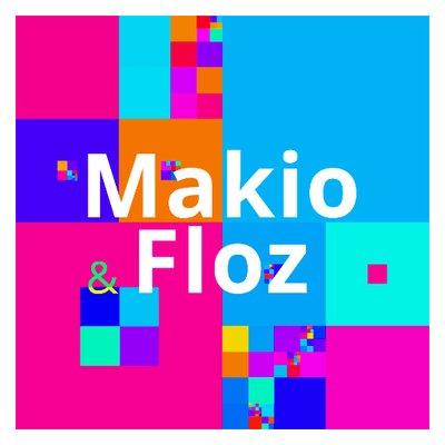 Makio&Floz on Twitter: