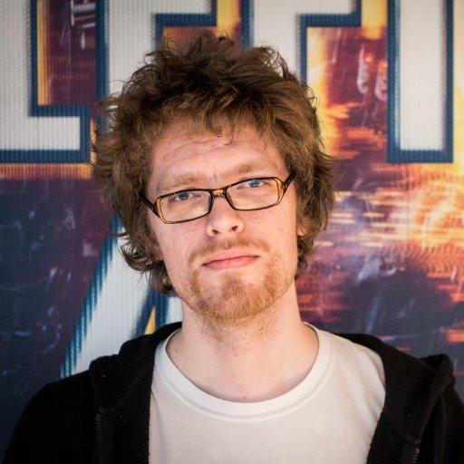 Dennis Brännvall (@DennisBrannvall)