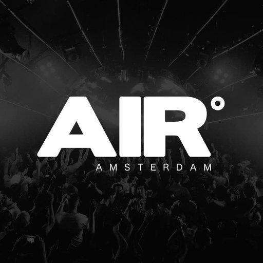 AIR Amsterdam Social Profile