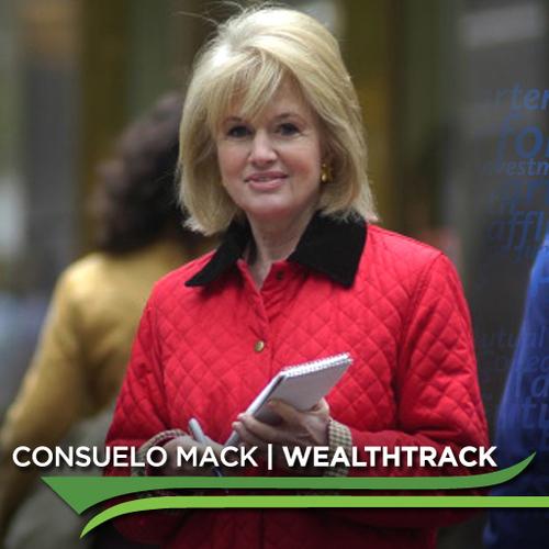Consuelo Mack