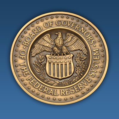 federal reserve federalreserve twitter