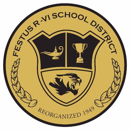 Festus R-6 Schools (@FestusR6 )