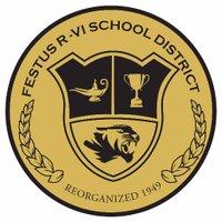 Festus R-6 Schools (@FestusR6) Twitter profile photo