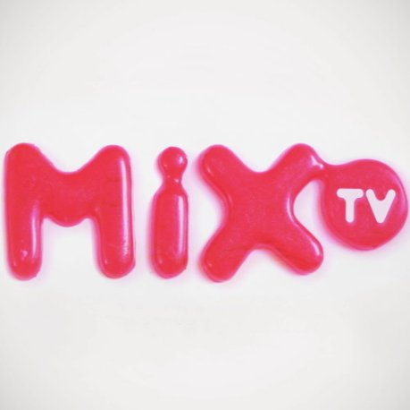 Mix TV Oficial Social Profile