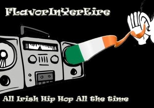 Image result for irish hip hop