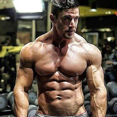 Muscle hunk youtube