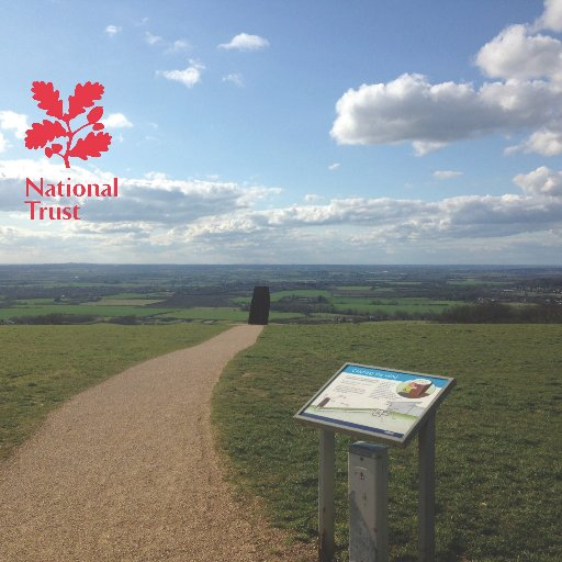 """In Dunstable Bedfordshire: Dunstable Downs NT On Twitter: """"Pascombe Pit And The"""