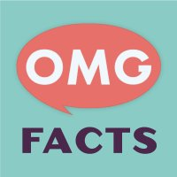 OMGFacts twitter profile
