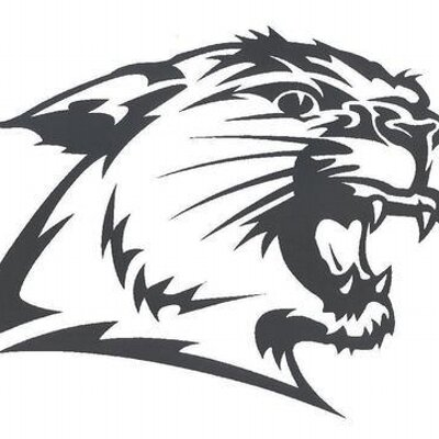 West johnston hs wjhsathletics twitter for Wildcat coloring pages