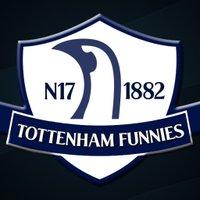 Tottenham Funnies
