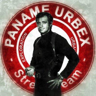 Paname Urbex
