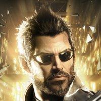 Deus Ex twitter profile