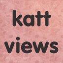 katt (@kattviews) Twitter