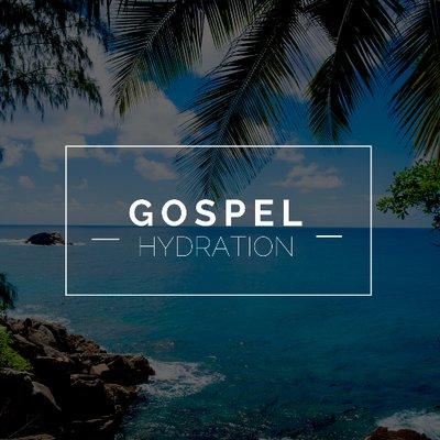 Gospel Hydration RSS Feed