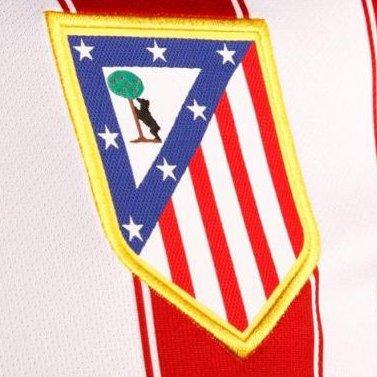 Atlético de Madrid  ⚽