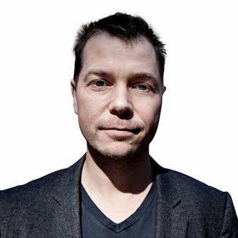 Mikkel Selin on Muck Rack