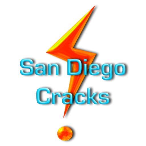 San Diego Cracks ⚡️