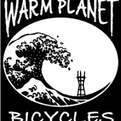 Warm Planet Bikes en Twitter: