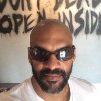 Khary Payton twitter profile