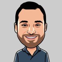Nicholas Sciria twitter profile