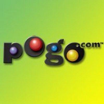 find pogo games