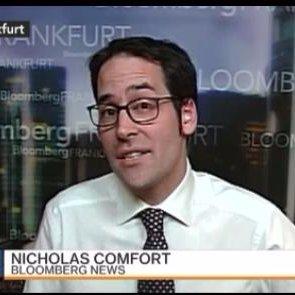 Nicholas Comfort on Muck Rack