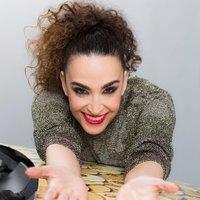 Cristina Rodriguez® twitter profile
