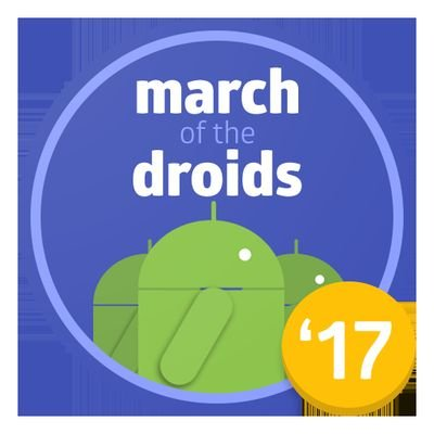 @MarchOfTheDroid