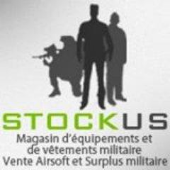 Stock Us