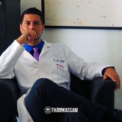 Dr. Thair Kassam