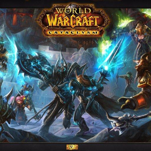 World Of WarcraftVGC