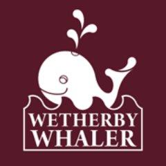 wetherbywhaler