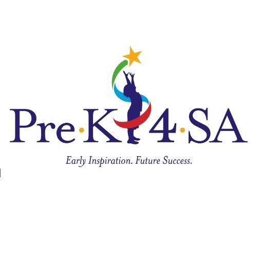 Pre K 4 Sa At Prek4sa Twitter