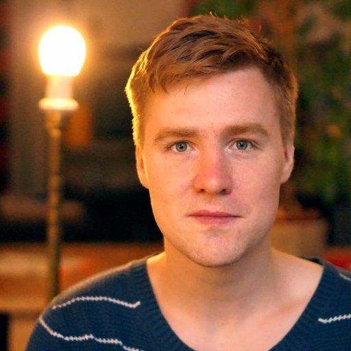 Oskar Stålberg