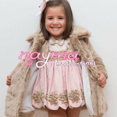 a403d3770 Nayma Moda Infantil. on Twitter:
