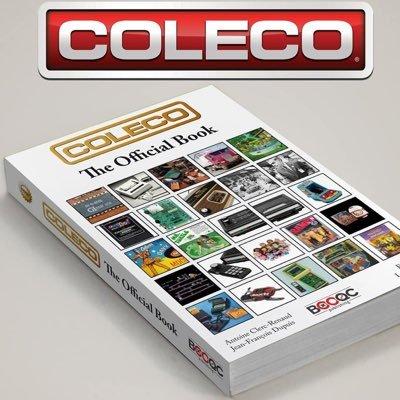 Coleco Book