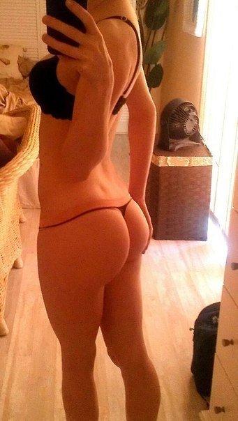 from Jordy naked selfshot pants unzipped