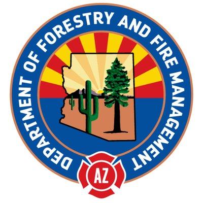 AZ State Forestry (@azstateforestry) Twitter profile photo